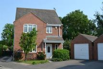 Detached property in Poplar Close, Ruskington