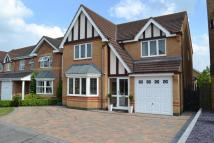 Detached property for sale in Quarrington
