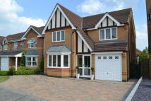 Detached property for sale in Quarrington