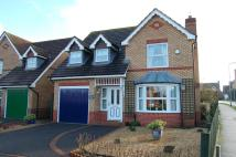 4 bed Detached home for sale in Clay Hill Road, Sleaford