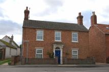 Billingborough Country House for sale