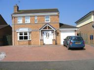 4 bed Detached house for sale in Rookery Avenue, Sleaford