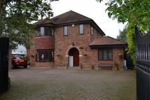 4 bedroom Detached house for sale in Ruskington
