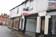 property for sale in Westgate, Sleaford