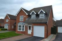 4 bedroom Detached property in Hood Close, Sleaford