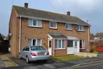 3 bed semi detached property for sale in Northfield Road...