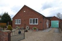 2 bed Detached Bungalow in High Street, Walcott...