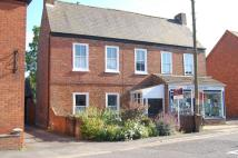 semi detached property for sale in High Street, Heckington...