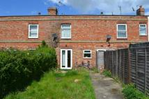 Terraced house for sale in Castle Terrace, Sleaford