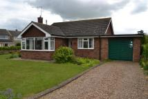 2 bed Detached Bungalow in Meadowfield, Sleaford