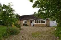 3 bedroom Detached Bungalow in Chapel Lane, Little Hale...