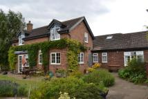 Kirkby-la-thorpe Detached house for sale