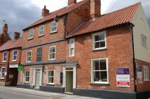 2 bed Cottage for sale in Eastgate, Sleaford