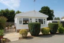 2 bed Detached Bungalow for sale in Lindum Park, Ruskington...