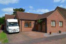 Detached Bungalow for sale in Claybergh Drive, Sleaford