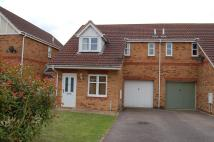 3 bed semi detached property for sale in Rowan Close, Sleaford