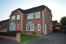 3 bedroom semi detached house in Shrubwood Close...