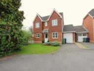 4 bedroom Detached house to rent in Pineholt Gate...