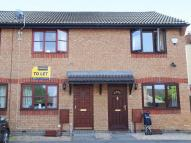 2 bedroom Terraced home to rent in Choirs Close, Abbeymead...