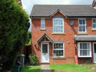 2 bed End of Terrace house in Stone Close, Barnwood...