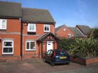 End of Terrace home in Verbena Close, Abbeymead...