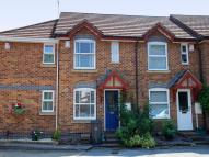 2 bed Terraced house in Laxton Road, Abbeymead...