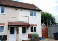 End of Terrace house to rent in Milford Close, GLOUCESTER