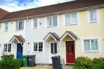 2 bedroom Terraced house to rent in Dart Close, Quedgeley...