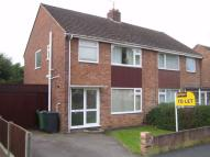 3 bed semi detached property in Colin Road, Barnwood...