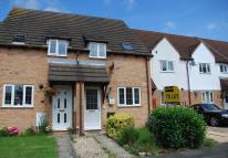2 bed Terraced house in Deerhurst Place...