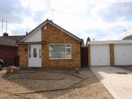 2 bed Detached Bungalow in Sussex Gardens...