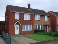 semi detached home to rent in Wilkes Avenue...