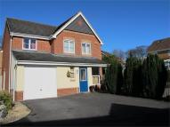 4 bedroom Detached property to rent in Beggarwood, Basingstoke