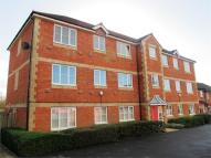 Flat in Beggarwood, BASINGSTOKE