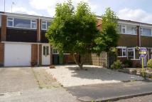 4 bed semi detached house in Cranbourne, Basingstoke...