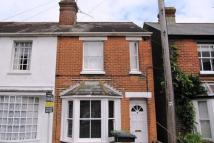 2 bedroom End of Terrace house in Town Centre, Basingstoke...