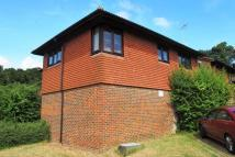 Flat to rent in Lychpit, Basingstoke...