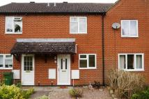 1 bed Terraced house in Lychpit, Basingstoke...