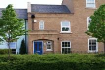 Terraced property in Sherfield Park, Hook...