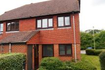Maisonette to rent in Chineham, Basingstoke...