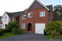 4 bed Detached home in Blunt Road, Basingstoke...