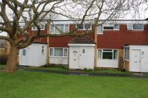 Terraced house for sale in Riverdene, BASINGSTOKE