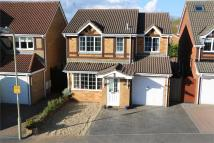 4 bed Detached home for sale in Hatch warren, BASINGSTOKE
