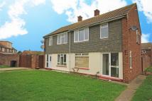 2 bed semi detached property for sale in Swalecliffe, Whitstable...