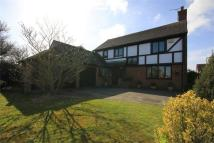 Detached home in Chestfield, WHITSTABLE...