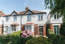 3 bedroom semi detached house for sale in Whitstable, Kent