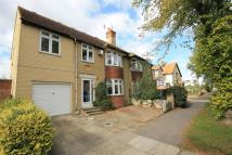 6 bedroom semi detached property in Tankerton, Whitstable...