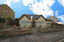 3 bedroom Detached Bungalow for sale in Whitstable, Kent