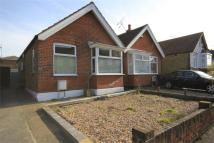 2 bed Semi-Detached Bungalow in Whitstable, Kent