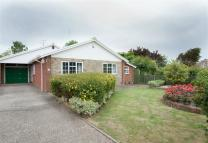 4 bedroom Detached Bungalow for sale in Chestfield, WHITSTABLE...